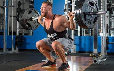5 Best Squat Variations for Building Leg Muscle