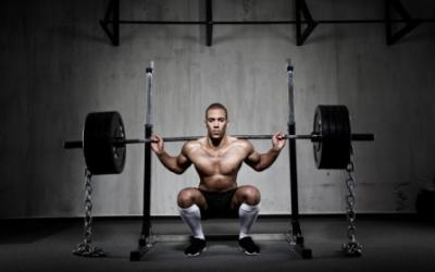 Wheels Of Steel: How To Develop Muscular Legs