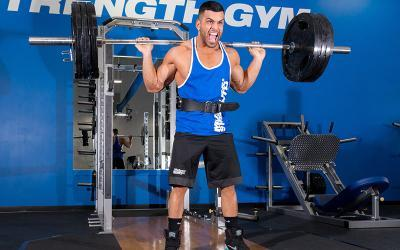 Squatting Made Simple: 5 Tweaks That Work Every Time