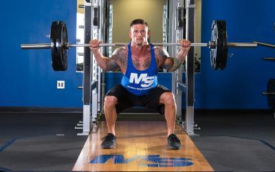 Squatting: 3 Things You've Been Doing Wrong All Along