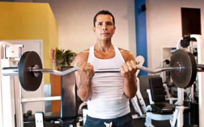 Improve Your Strength With Conditioning!