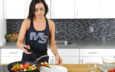 Step by Step Guide to Building a Fat Loss Diet