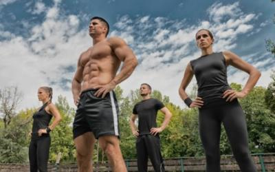 How To Structure A Fat Loss Or Weight Gain Diet
