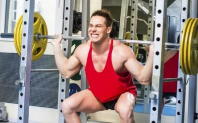 Another Reason Your Muscle Building Program Sucks