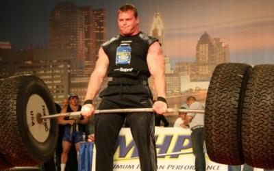 Superhuman Strength: A 2 Stage Plan To Get Strong Fast