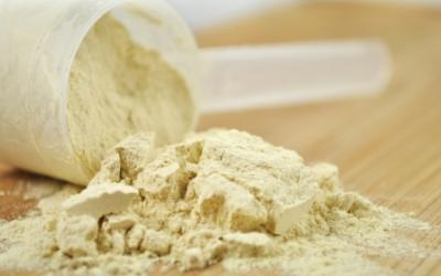 Supplement Like The Pros, Part 1: Top Supplements