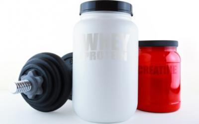 The 5 Basic Staple Supplements