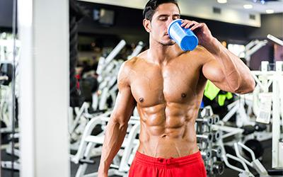 Supplements For Recovery