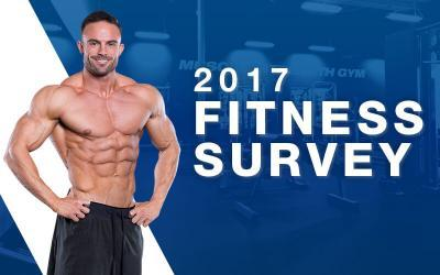 Muscle & Strength's 2017 Fitness Survey
