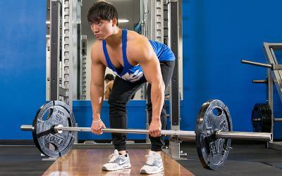 6 Strength & Athleticism Training Tips for Team Sports Athletes