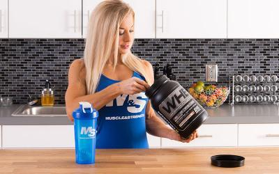 The Absolute Beginner's Guide to Bodybuilding Supplements