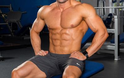 The Weapon: The Best Ab Exercise You're Not Doing