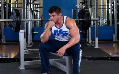 Barbell Bench is Overrated: 9 Dumbbell Variations You Need to Try