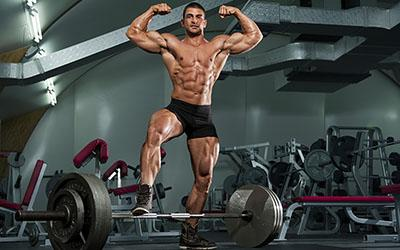 8 Workout Tips To Build A Beefy Upper Body