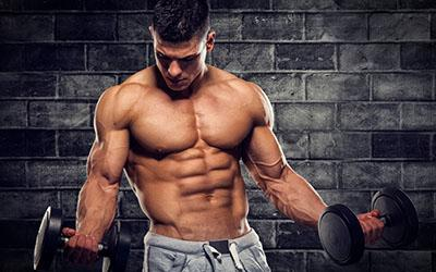 How To Gain Muscle & Strength In Just 1-2 Workouts A Week