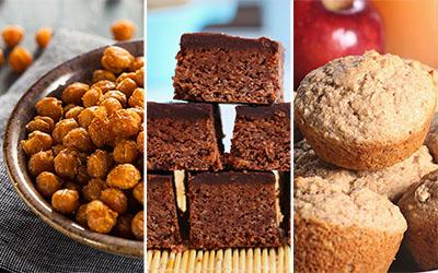 9 Protein Packed Snacks That Travel Well