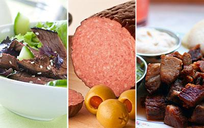 10 Exotic Animal Protein Sources You Need to Try