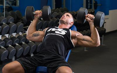 10 Training Tips to Maximize Your Chest Workouts