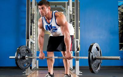 6 Strength Training Tips for the Average Lifter