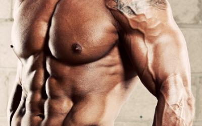 Titanic Triceps: Exercises To Build Thick Upper Arms!