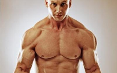 The Top 5 Exercises For Increasing Shoulder Mass