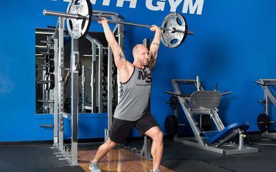 Side Stepping Injury: 3 Ways to Train Around Knee Pain