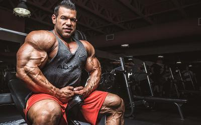 Training Talk: Which Bench Variation Builds Your Chest Best?