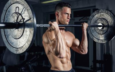Is Training To Failure Necessary For Building Muscle?