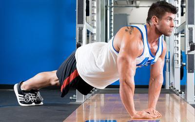 Do This Tricep Exercise to Build Tricep Size and Strength