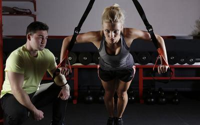 A Complete Guide to Using TRX Suspension Training