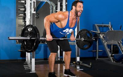 Tweaked Your Back? 7 Ways You Can Still Train