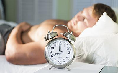 Understanding The Uberman Sleep Cycle