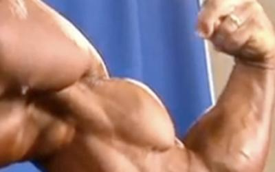 Ultimate Arm Blaster: Add An Inch In 90 Days