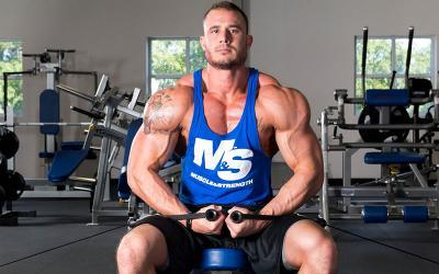 The Ultimate Guide To Building Massive Traps