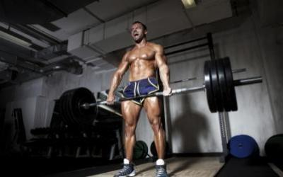 The Un-Deadlifter: 4 Deadlift & Trap Workout Variations