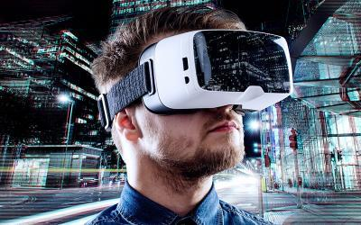 Virtual Reality: The Future of Fitness? BB.com's Founder Sits Down With M&S