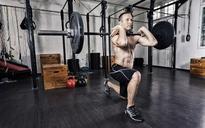 Warming Up For Dummies: A Lifter's Guide to Injury Prevention