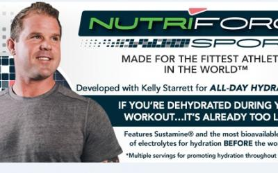 Kelly Starrett: Changing The Way You Think About Water