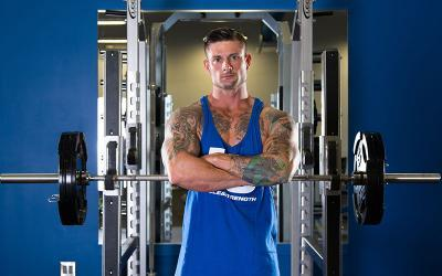 Max Reps vs Percentage of 1 Rep Max: Find The Proper Weight for High Volume Training