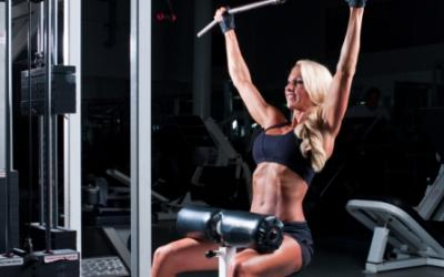 Weight Training for Fat Loss