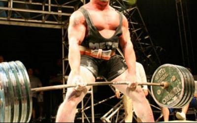 Westside Barbell Powerlifting Training Made Easy