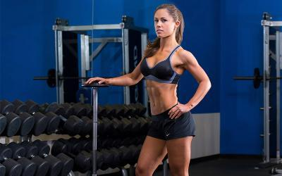 9 Important Things Women Gain from Strength Training