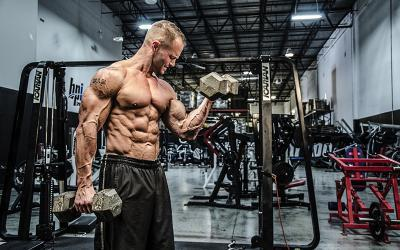 Increasing Your Muscle Mass With Training And Diet