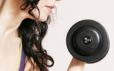 For Women: Getting Started With Lifting