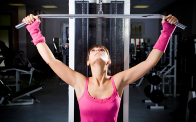 Women: 5 Tricks For A Great 30 Minute Workout