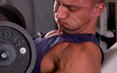 The 3 Keys To Workout Intensity