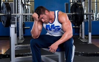 The Worst Gym Advice You've Ever Heard