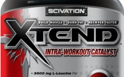 Scivation Xtend: A True Supplement Staple?