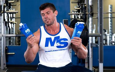 ZMA Supplements: Do They Improve Sleep & Test Levels?