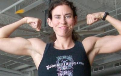Amanda Perron